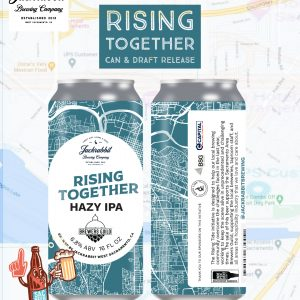 Rising Together - Draft & Can Release