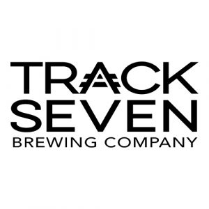 Track Seven Brewing Logo
